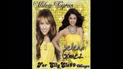 Miley & Selly [losha]