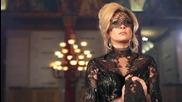 Анжелика Агурбаш - Чёрная Вуаль ( Официално видео H D )