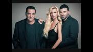 Превод* Оригинала На Тони Стораро и Фики - Кажи ми като мъж- Vasilis Karras & Pantelis Pantelidis -