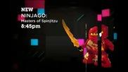 Cartoon Network Too (уеб канал) - Програма за вечерта (03.03.2012)