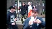 Emscherkurve 77 - Пеят Пияни В Парк
