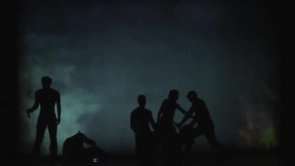 """Не на войната - Украинският театър на сенките """" Файърфлайс"""""""
