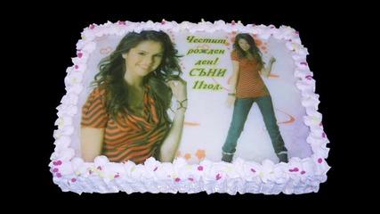 Selena Gomez part 2 - Tanityyy28
