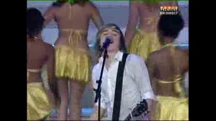 Mcfly - Miss World - 5 Colours In Her Hair