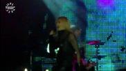 Лили Иванова - Ти не си за мен(live от Да изчистим България за един ден) - By Planetcho