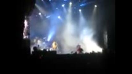 Scorpions - Blackout 25.10.2010 Sofia