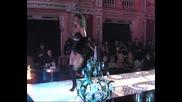 Модният елит на Corset Superslims Mystic Show