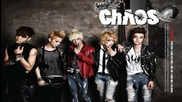 Chaos - 02. Hurry - 1 Mini Album - Racer 270712