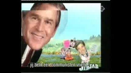 The Bush Song