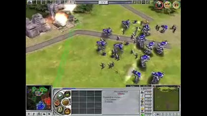 Empire Earth 2 Online