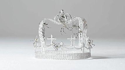 +превод (2018) Трябва да ме видиш с корона/ You should see me in a crown - Billie Eilish (audio)