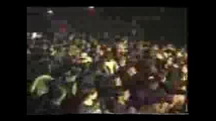 One4one - Control - Live 1 - Feb95