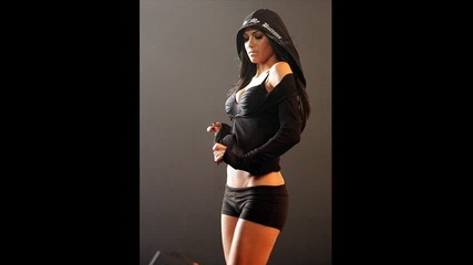 Nicole Scherzinger feat Akon - By My Side