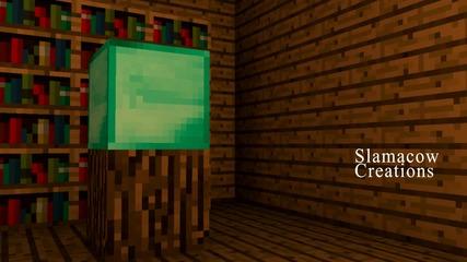Endertainment - Minecraft Animation