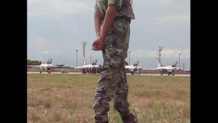 Буревестниците в Граф Игнатиево (25 юни 2011 г.)