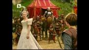 Хрониките на Нарния: Лъвът, Вещицата и Дрешникът - Бг Аудио ( Високо Качество ) Част 5 (2005)