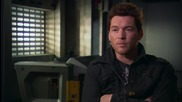James Camerons Vision Featurette