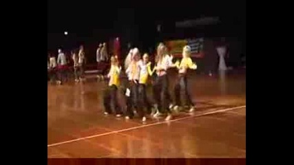 Hip Hop Small Groups 2008 Champions.avi
