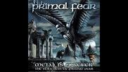 Primal Fear - Breaker ( Accept cover )