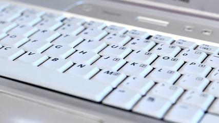 Как да разглобим и почистим клавиатурата