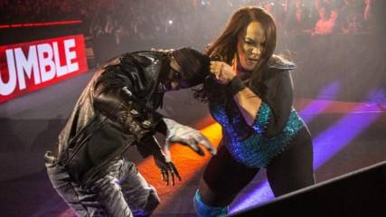 Royal Rumble Match entrance ambushes: WWE Top 10, Jan. 26, 2020