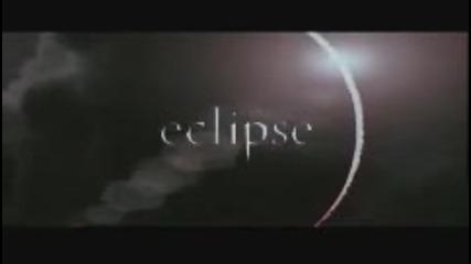 The Twilight Saga Eclipse Final Trailer