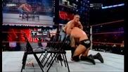 Wwe John Cena Pravi Strahotno F - U na Wade Barett