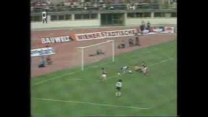 Super Fun Goal - Maradona