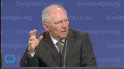 German Economy Minister Criticizes Schaeuble's Proposal for Temporary Grexit