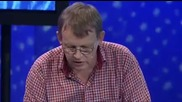 Hans Rosling New insights on poverty and life around the world