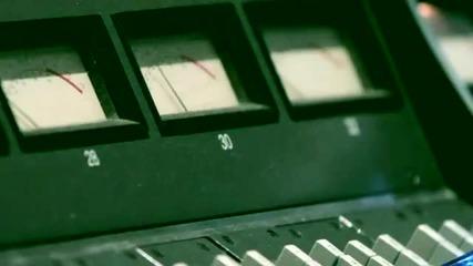 Linkin Park - Тийзър на албум (2012)