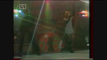Теди Кацарова-годишни Музикални Награди За 1996-бнт-1997