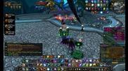 Icecrown Citadel 10m normal - Blood Queen Lanathel and Sindragosa - Resto Shaman