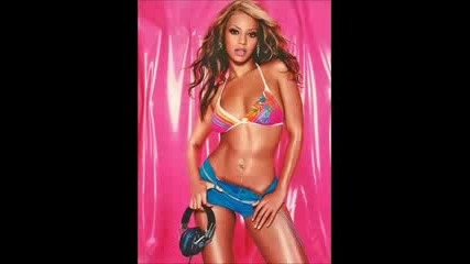 Beyonce - In The Club(50cent cover)