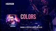 Hardwell & Tiеsto feat. Andreas Moe - Colors
