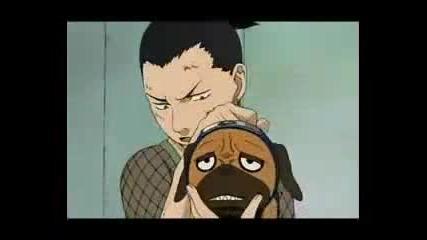 Naruto The Abridged Series Ep.21