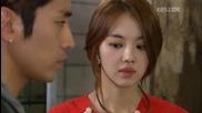 (бг превод) Spy Myung Wol Епизод 11 Част 2