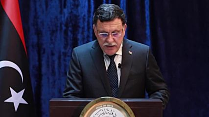 Libya: UN-backed PM Sarraj calls for US airstrikes against IS