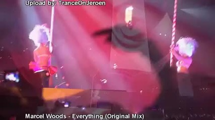 Marcel Woods - Everything (original Mix) Full Hq Audio, Vide