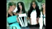 The Dolls Of The Pussycat Dolls