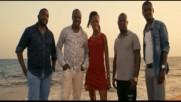 Magic System - Sweet Fanta Diallo (Adieu soleil) (Оfficial video)