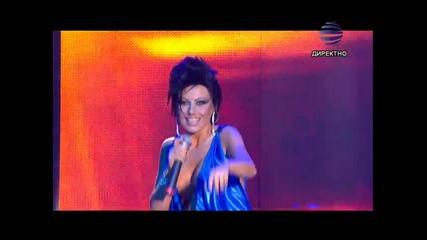Камелия 2012 - Лошо действаш ми