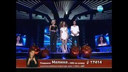 Нелина Георгиева - Live концерт - 31.10.2013 г.