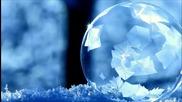 Красота! | Сапунени мехури на минус 15 градуса!