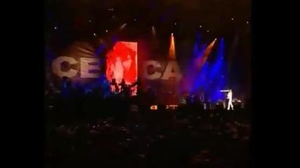 Ceca - Zaboravi - (Live) - (Usce 2006)