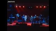 Една голяма любовна история / Наричаш ме любов моя vasilis karras Keti Garbi 2009 live
