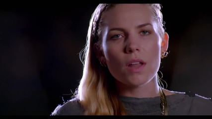 Skylar Grey - I Know You ( Official Video) превод & текст ( Fifty Shades of Grey)