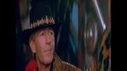 Дънди Крокодила 2 (1988) - Бг Аудио (1/2)