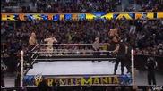 **hd** Wrestlemania 29 / Кеч мания 29 (1/13) (най-добро качество!) (2013)