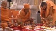 * Индия * Хиндуистки Храм Комлекс Akshardham във Ню Делхи